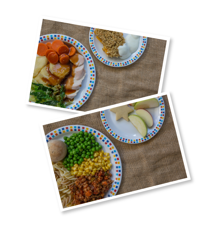 Primary School Meals Norfolk