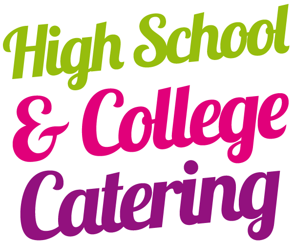 High School Catering in Norfolk and Suffolk